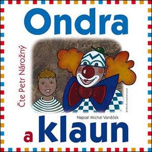 Obrázok Ondra a klaun