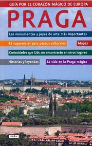 Obrázok Praga Guía por el corazón mágico de Europa
