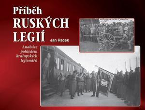 Obrázok Příběh ruských legií