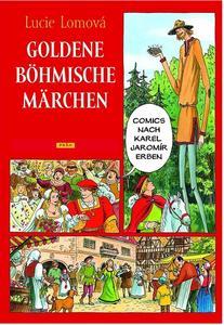 Obrázok Goldene Böhmische märchen