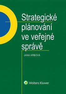 Obrázok Strategické plánování ve veřejné správě