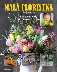 Obrázok Malá floristka