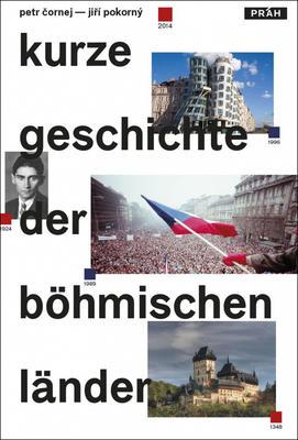 Obrázok Kurze Geschichte der Bohmischen Lander
