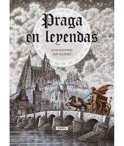 Obrázok Praga en Leyendas