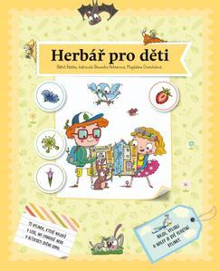 Obrázok Herbář pro děti