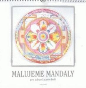 Obrázok Malujeme mandaly pro zdraví a pro duši