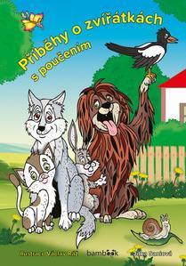Obrázok Příběhy o zvířátkách s poučením