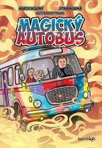 Obrázok Magický autobus