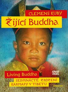 Obrázok Žijící Buddha