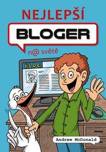 Obrázok Nejlepší bloger na světě