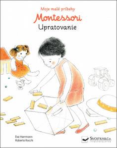 Obrázok Montessori Upratovanie