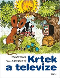 Obrázok Krtek a televize
