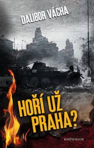 Obrázok Hoří už Praha?