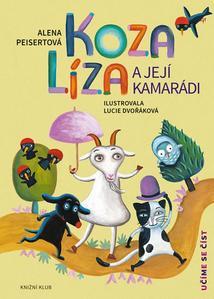 Obrázok Koza Líza a její kamarádi