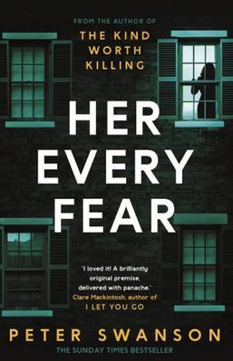 Obrázok Her Every Fear
