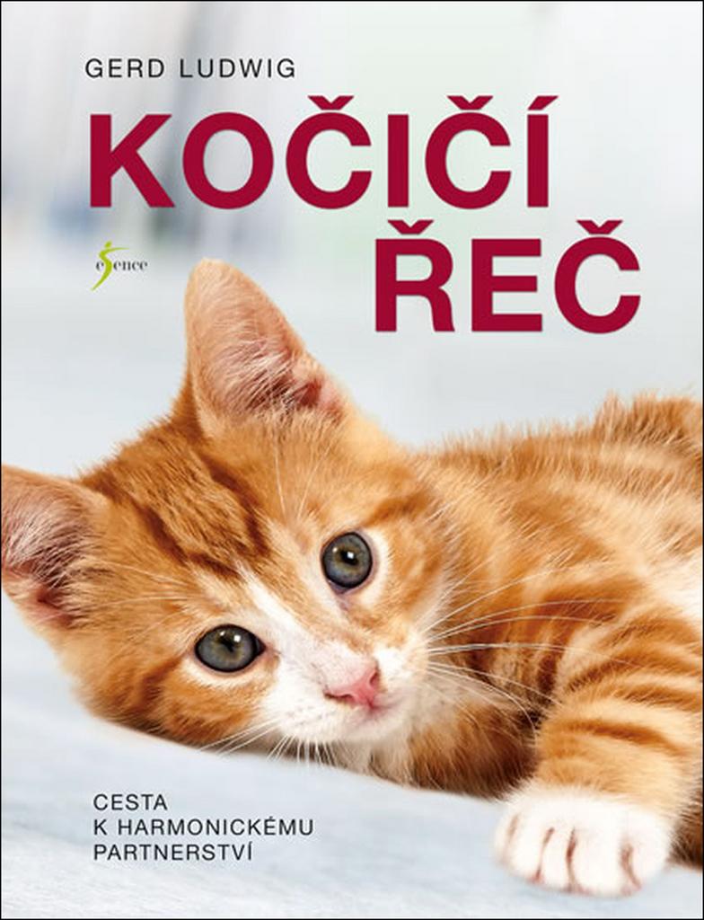 Kočičí řeč - Gerd Ludwig
