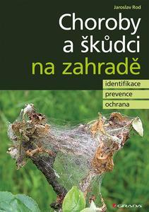 Obrázok Choroby a škůdci na zahradě
