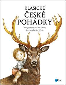Obrázok Klasické české pohádky