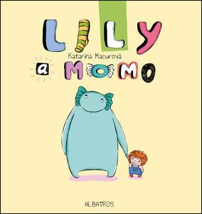 Obrázok Lily a Momo