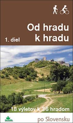 Obrázok Od hradu k hradu