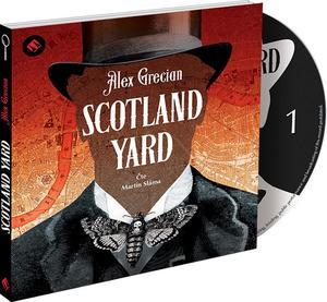 Obrázok Scotland Yard
