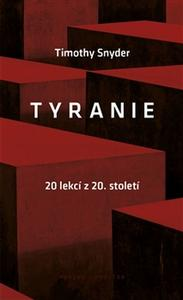 Obrázok Tyranie