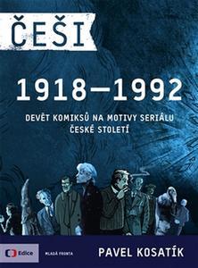Obrázok Češi 1918-1992
