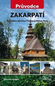 Obrázok Zakarpatí