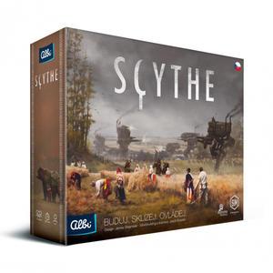 Obrázok Scythe