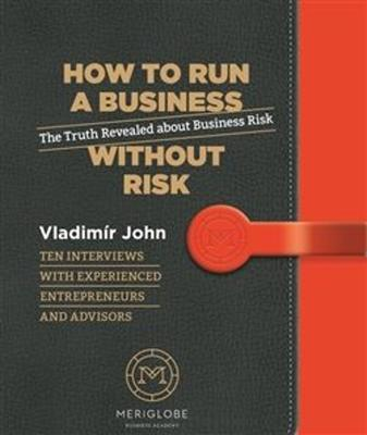 Obrázok How to run a business without risk