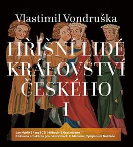 Obrázok Hříšní lidé Království českého I