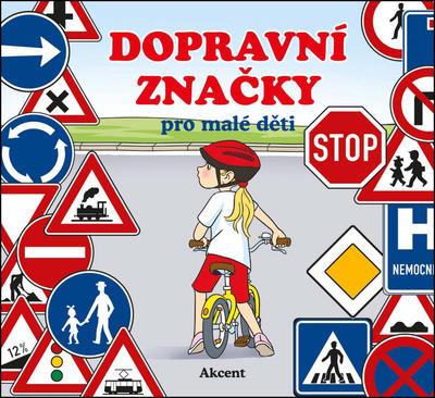 Obrázok Dopravní značky pro malé děti