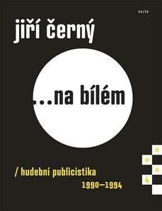 Obrázok Jiří Černý... na bílém 4