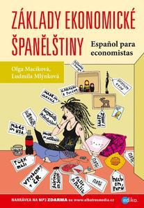 Obrázok Základy ekonomické španělštiny