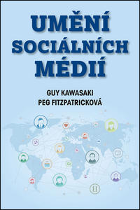 Obrázok Umění sociálních médií