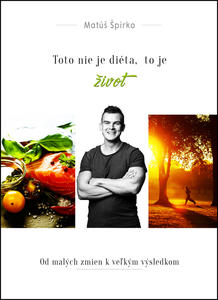 Obrázok Toto nie je diéta, to je život + Pracovný zošit