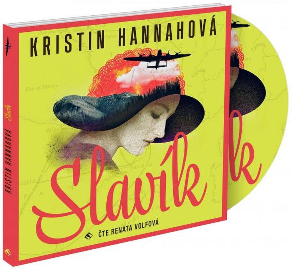 Slavík - Kristin Hannah