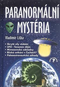Obrázok Paranormální mystéria