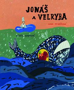 Obrázok Jonáš a velryba