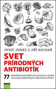 Obrázok Svet prírodných antibiotík