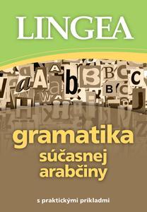 Obrázok Gramatika súčasnej arabčiny