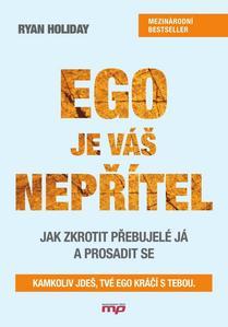 Obrázok Ego je váš nepřítel
