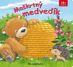 Obrázok Maškrtný medvedík