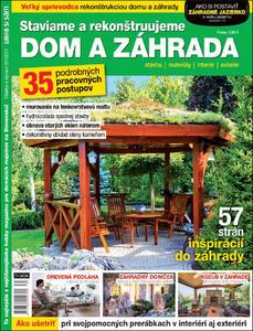 Obrázok Dom a záhrada