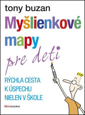 Obrázok Myšlienkové mapy pre deti