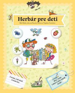 Obrázok Herbár pre deti