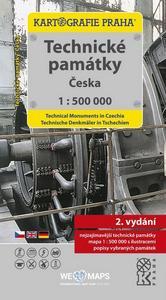 Technické památky Česka