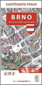 Obrázok Brno Historické centrum