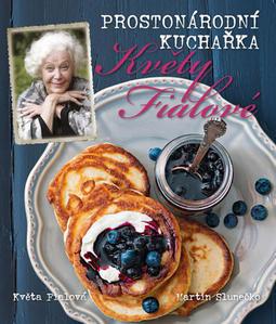 Obrázok Prostonárodní kuchařka Květy Fialové