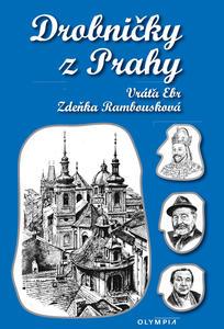 Obrázok Drobničky z Prahy